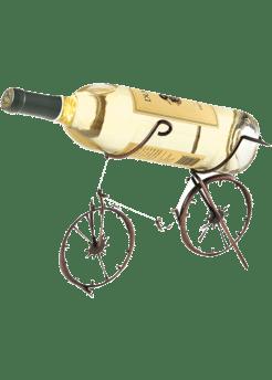 Bike Wine Bottle Holder | Tuggl