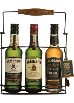 jameson trilogy pack total wine more