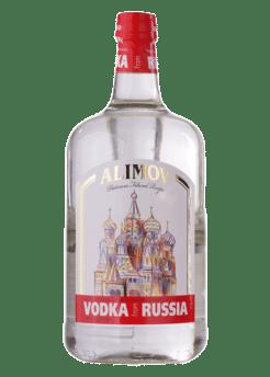 Russian Vodka Brand Names Total Wine More
