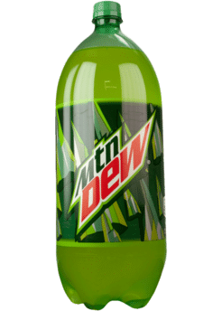 mountain dew total wine more