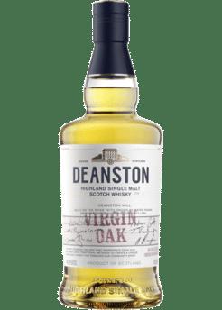 whisky and vrigins