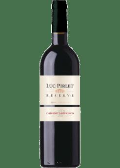 Luc Pirlet Cabernet Sauvignon Total Wine Amp More