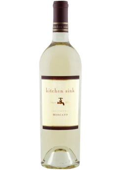 Kitchen Sink Moscato | Total Wine & More