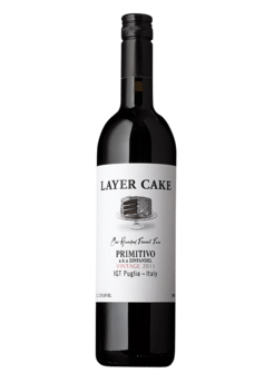 Layer Cake Primitivo