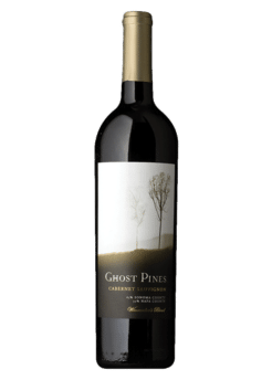 Ghost Pines 2013 Winemaker's Blend Cabernet Sauvignon ...