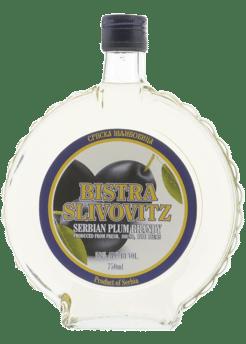 how to make plum slivovitz