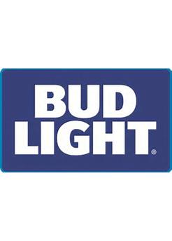 Bud Light Keg