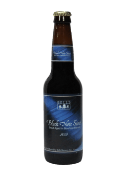 Black Note Stout >> Bell S Black Note Stout Total Wine More