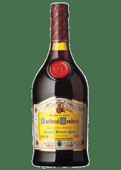 cardenal mendoza cognac