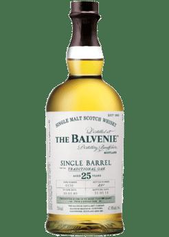 balvenie 12 single barrel