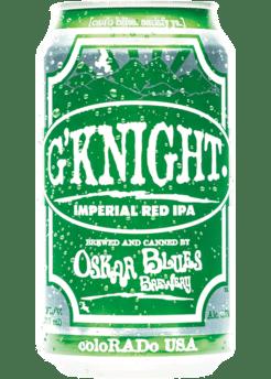 Oskar Blues G'Knight | Tuggl