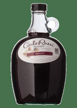 Carlo Rossi Merlot Total Wine Amp More