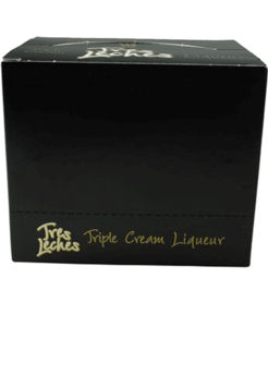 Tres Leches Triple Cream Liqueur