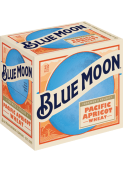 Blue Moon Pacific Apricot Wheat Total Wine Amp More