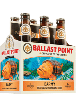 ballast point dating