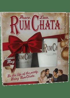 Rum Chata Gift
