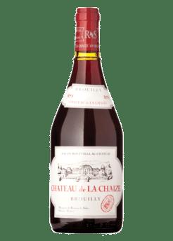 Chateau de la chaize brouilly total wine more for Brouilly chateau de la chaise