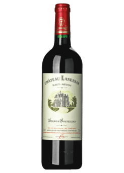 Chateau lanessan haut medoc total wine more for Chateau lanessan