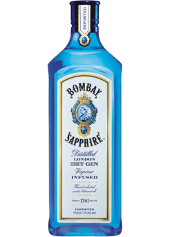 Image result for bombay sapphire