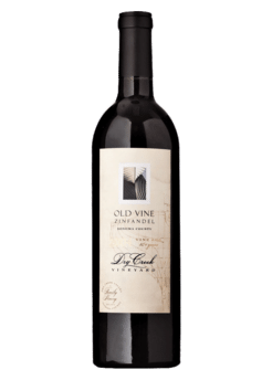 Dry Creek Zinfandel Old Vines