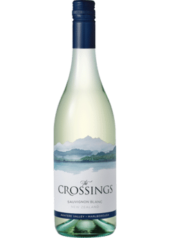 Image result for the crossings sauvignon blanc