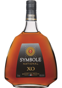85388656e3a Symbole National Brandy XO