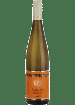 Gerd Anselmann Pfalz Riesling Dry | Tuggl