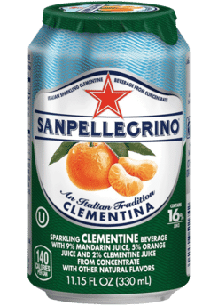 San Pellegrino Clementina Can Total Wine Amp More