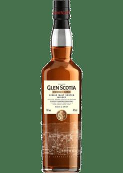 Glen Scotia Double Cask Total Wine More