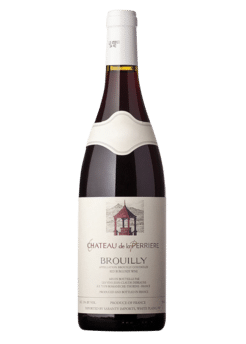 Chateau de la perriere brouilly total wine more for Brouilly chateau de la chaise
