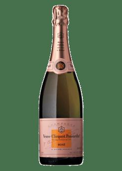 Veuve Clicquot Brut Rose NV | Tuggl