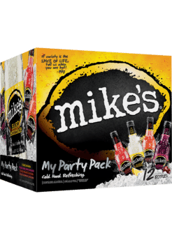 mike s hard variety pack total wine more
