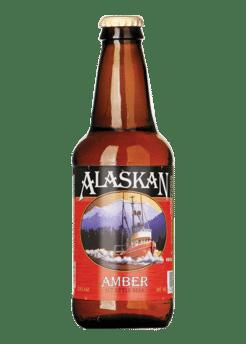 Alaskan Amber | Tuggl