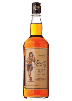 sailor jerry spiced rum total wine more