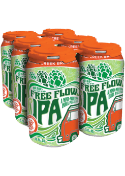 Otter Creek Free Flow IPA