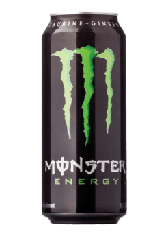 Monster Energy Drink Products