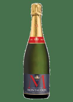 champagne montaudon