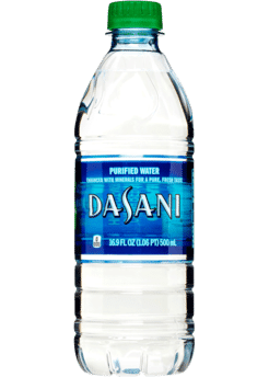 dasani total wine amp more