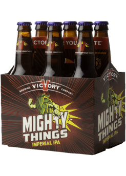 Victory Mighty Things Total Wine Amp More