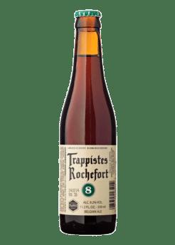 Rochefort 8 Trappist Ale   Total Wine & More